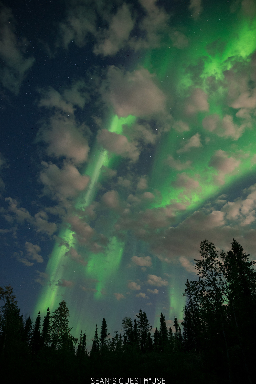 Sean's Guesthouse - Yellowknife Northern Lights Accommodation & Tours - 3.jpg