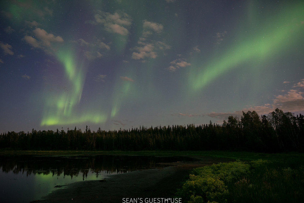 Sean's Guesthouse - Yellowknife Northern Lights Accommodation & Tours - 5.jpg