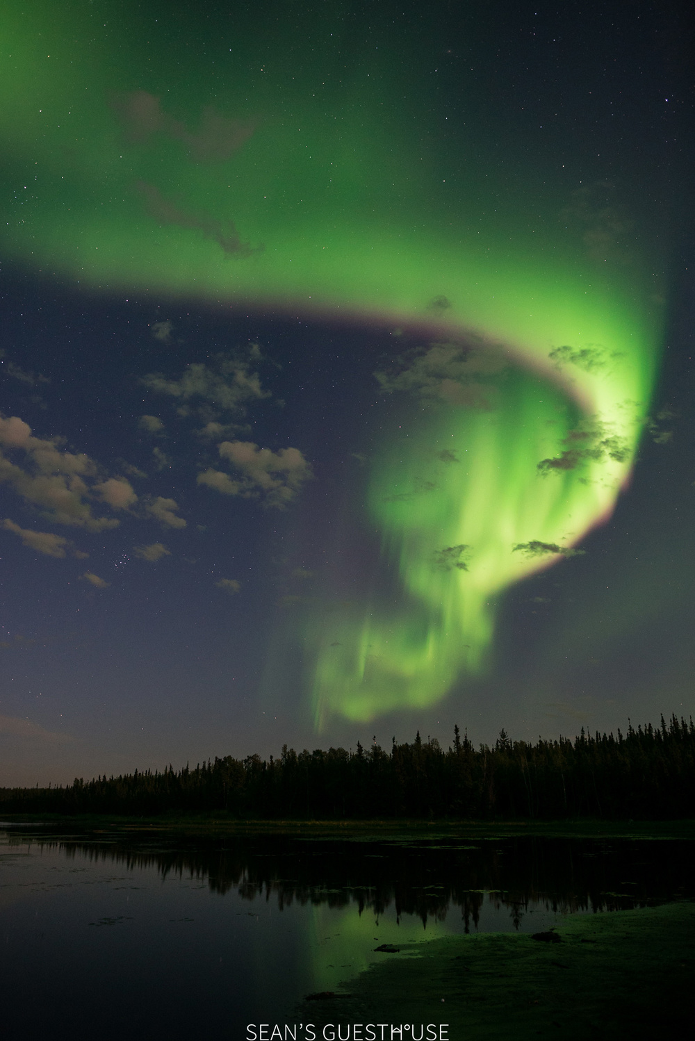 Sean's Guesthouse - Yellowknife Northern Lights Accommodation & Tours - 6.jpg