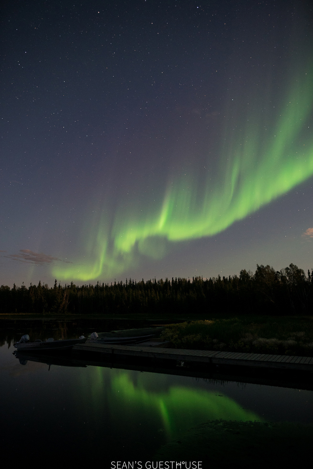 Sean's Guesthouse - Yellowknife Northern Lights Accommodation & Tours - 9.jpg