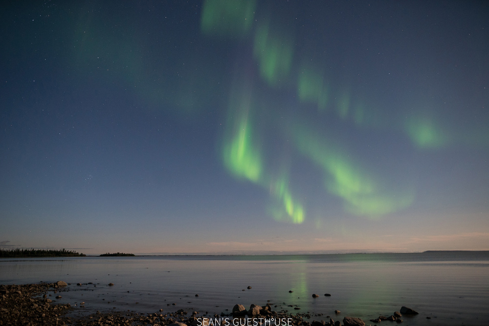 Sean's Guesthouse - Yellowknife Northern Lights Chasing - 4.jpg