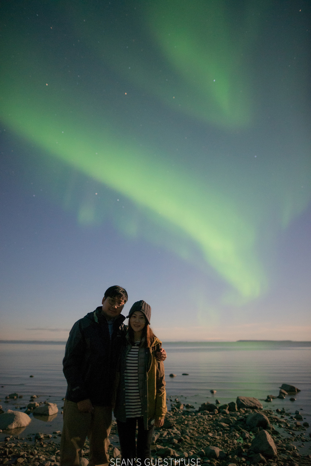 Sean's Guesthouse - Yellowknife Northern Lights Chasing - 6.jpg