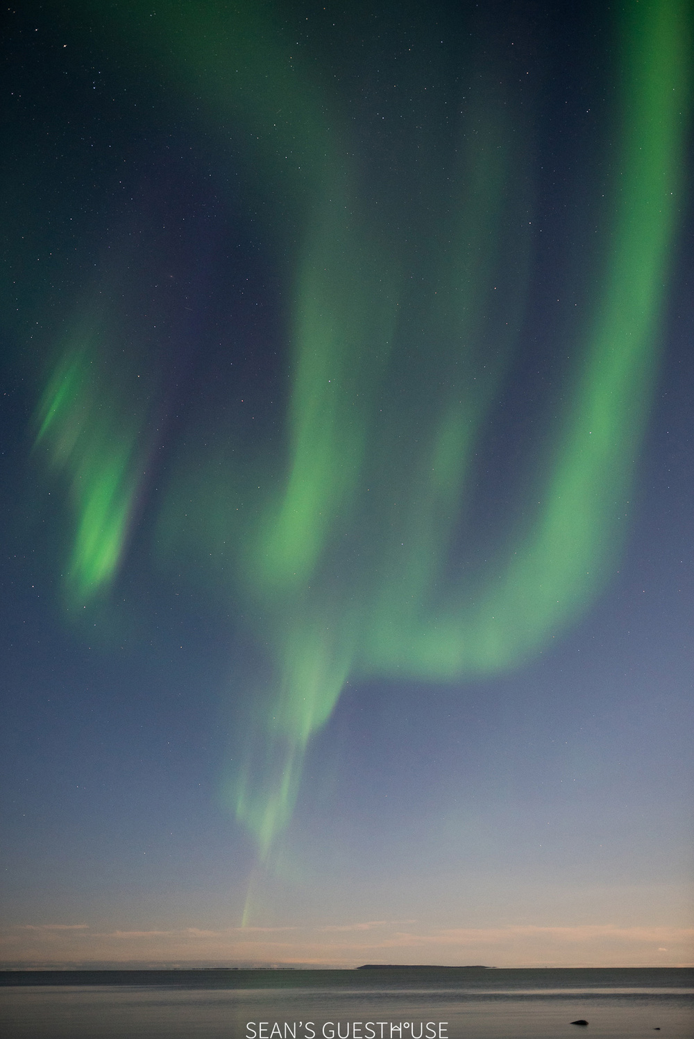 Sean's Guesthouse - Yellowknife Northern Lights Chasing - 5.jpg