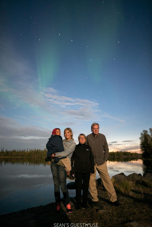 Sean's Guesthouse - Yellowknife Aurora Borealis Tours - 1.jpg