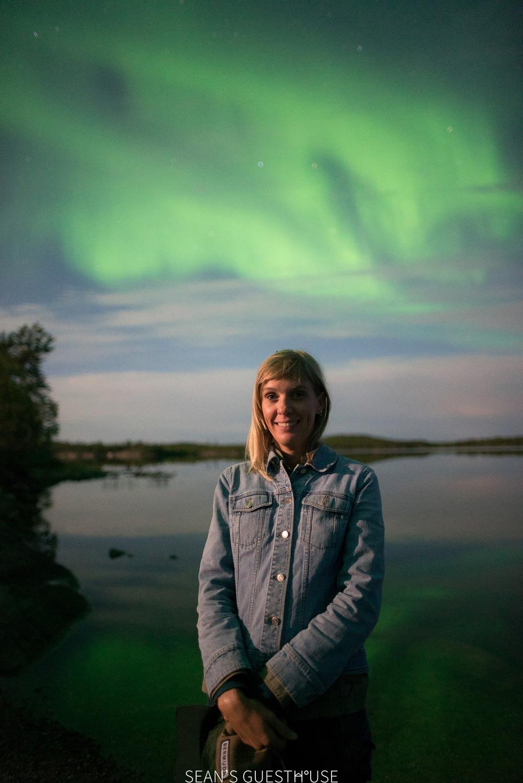 Sean's Guesthouse - Yellowknife Aurora Borealis Tours - 3.jpg