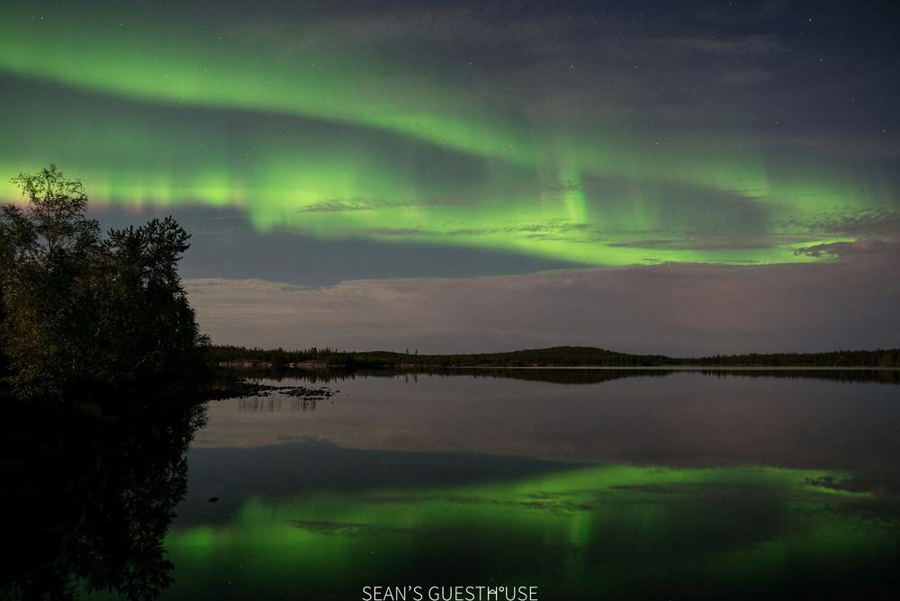 Sean's Guesthouse - Yellowknife Aurora Borealis Tours - 4.jpg