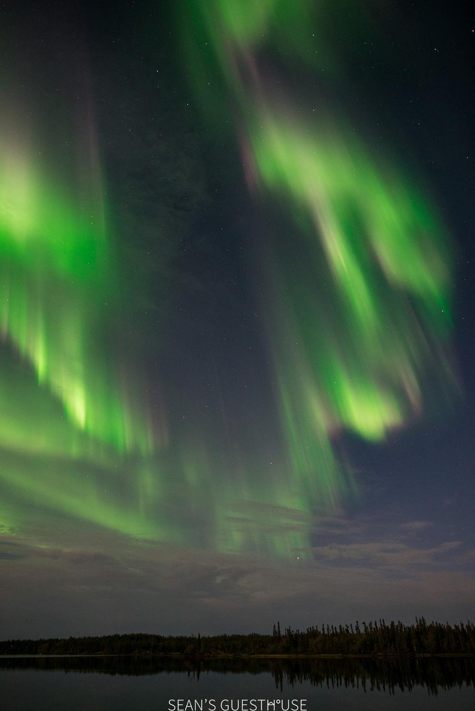 Sean's Guesthouse - Yellowknife Aurora Borealis Tours - 5.jpg