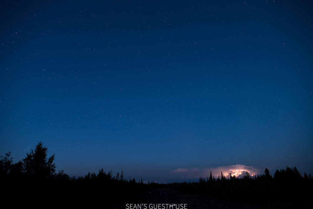 Sean's Guesthouse Blog - Northern Lights and Lightning Yellowknife - 1.jpg