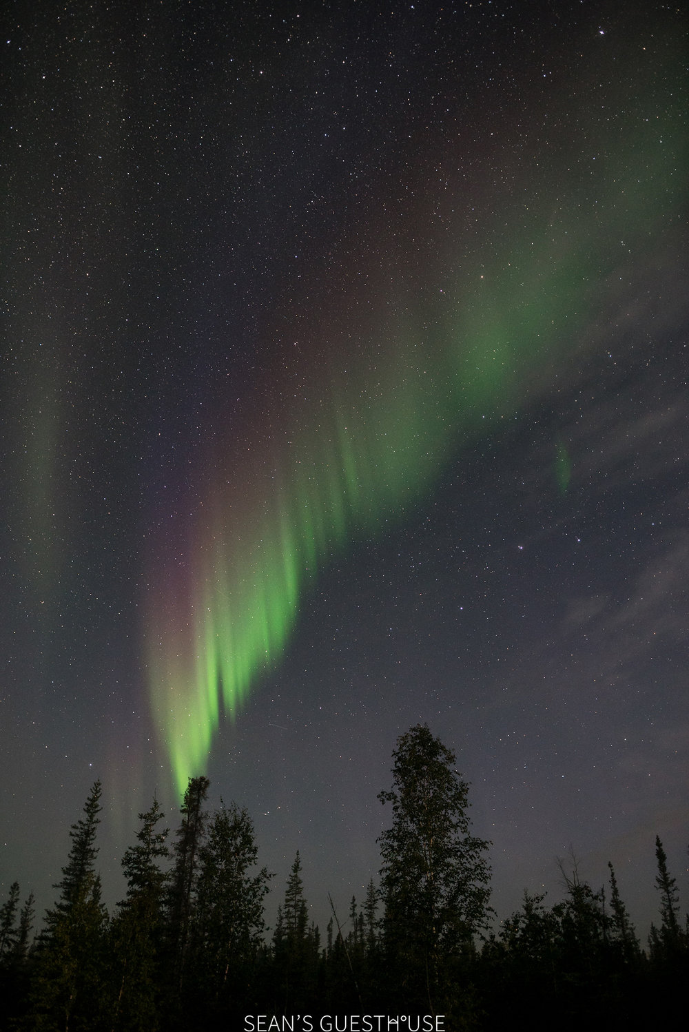 Sean's Guesthouse Blog - Northern Lights and Lightning Yellowknife - 6.jpg