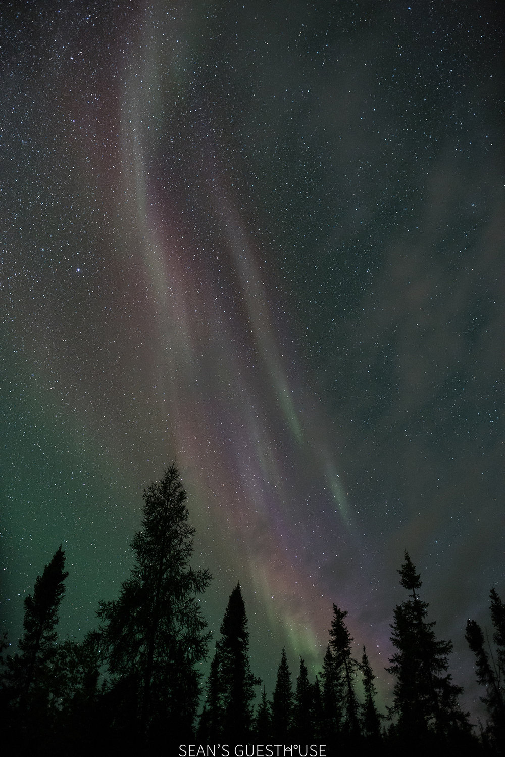 The Best Place to See the Northern Lights - Sean's Guesthouse - 1.jpg