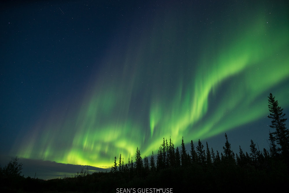 Sean's Guesthouse - Yellowknife - High Speed Solar Wind Stream - 1.jpg