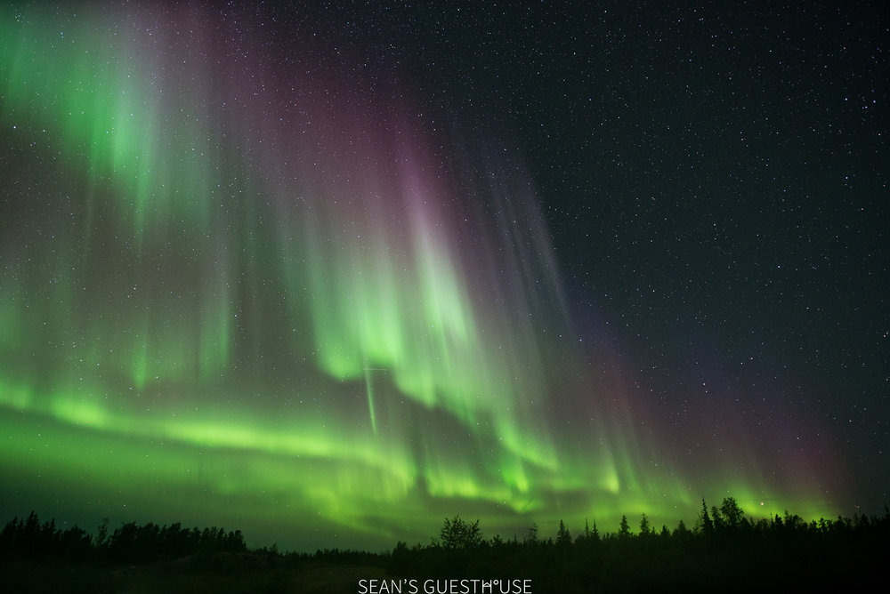 Sean's Guesthouse - Yellowknife - High Speed Solar Wind Stream - 4.jpg