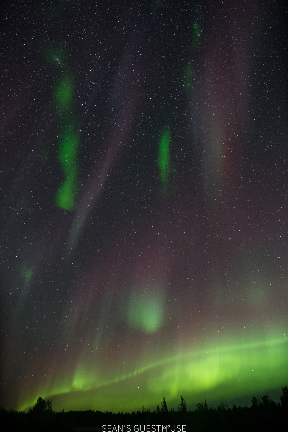 Sean's Guesthouse - Yellowknife - High Speed Solar Wind Stream - 5.jpg