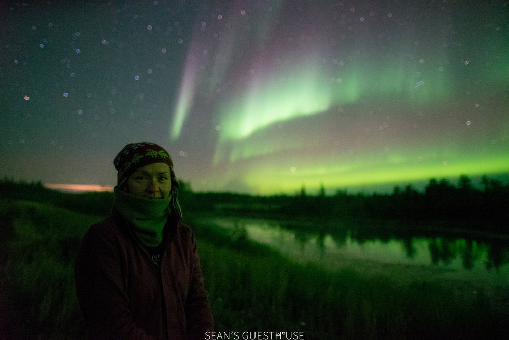 Sean's Guesthouse - Yellowknife - High Speed Solar Wind Stream - 6.jpg