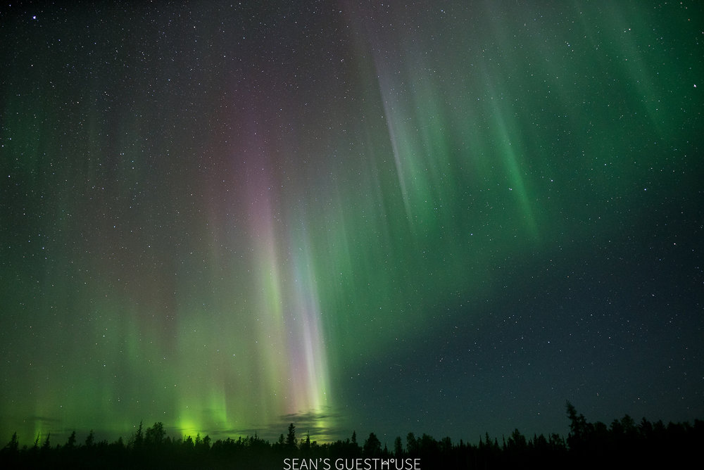 Sean's Guesthouse - Yellowknife - High Speed Solar Wind Stream - 10.jpg