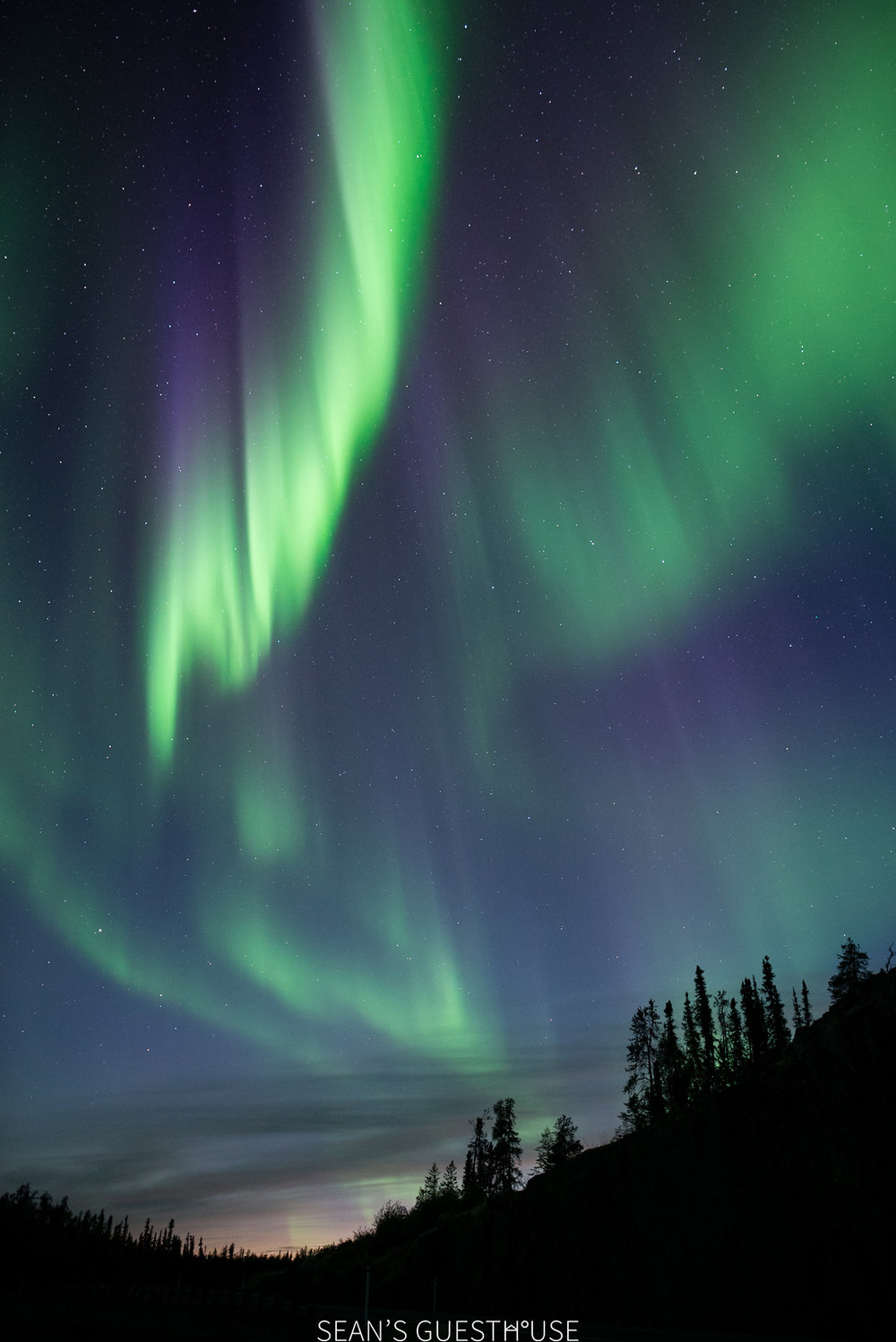 Sean's Guesthouse - The Best Place to See the Northern Lights - 2.jpg