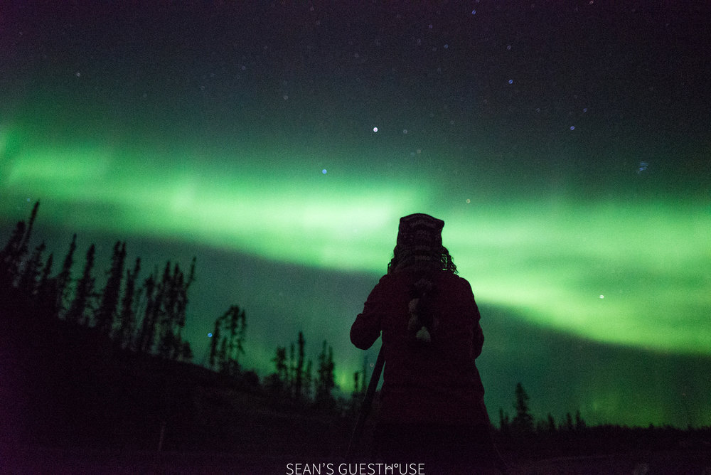 Sean's Guesthouse - The Best Place to See the Northern Lights - 8.jpg