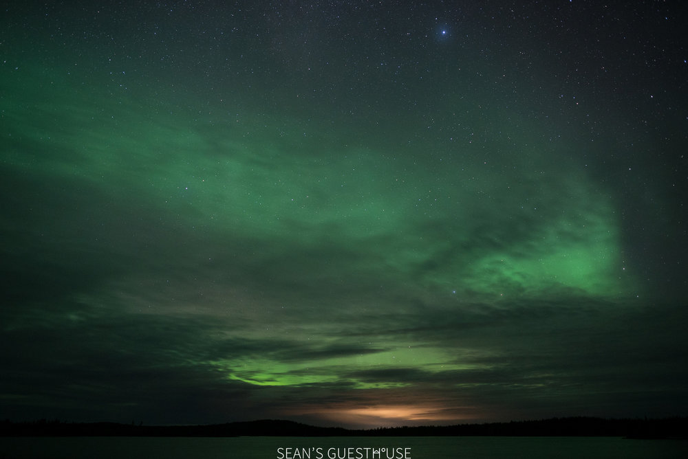 Yellowknife Northern Lights - Sean's Guesthouse - 1.jpg