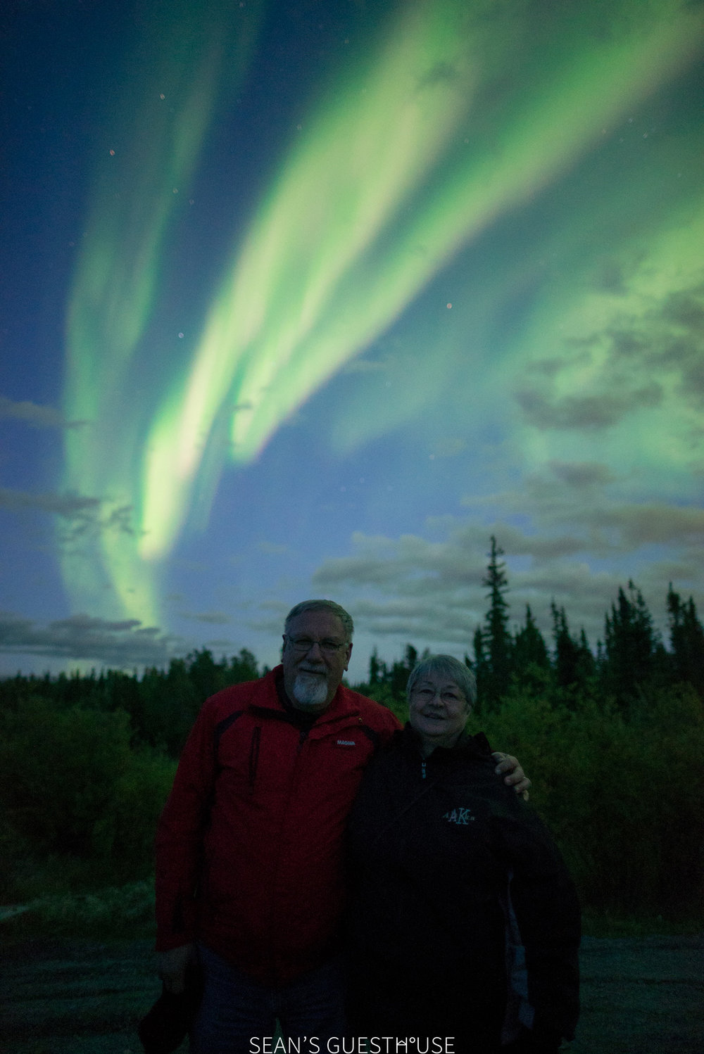 The Best Place to See the Aurora - Yellowknife Bed & Breakfast - 2.jpg