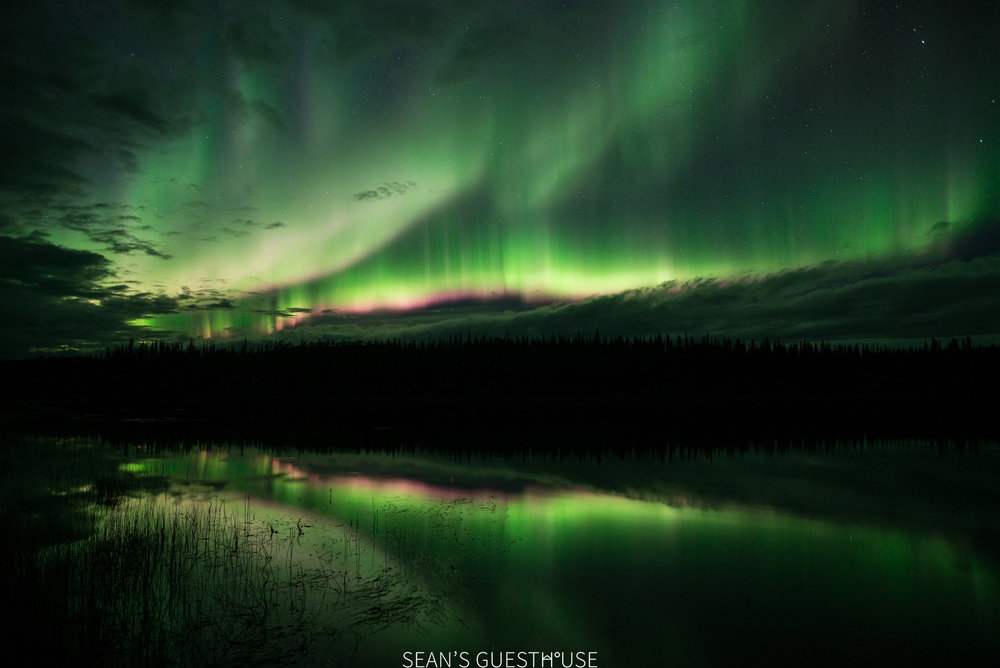 The Best Place to See the Aurora - Yellowknife Bed & Breakfast - 5.jpg