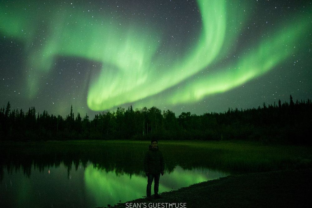 Sean's Guesthouse - Northern Lights Tour Yellowknife - 2.jpg