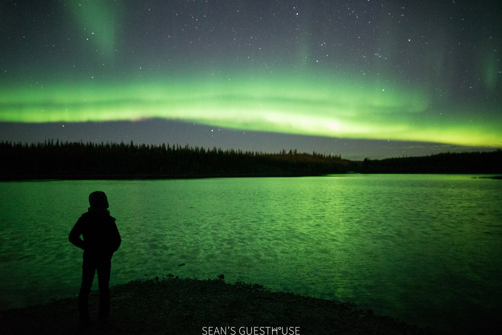 Sean's Guesthouse - Yellowknife Northern Lights Tour - 4.jpg