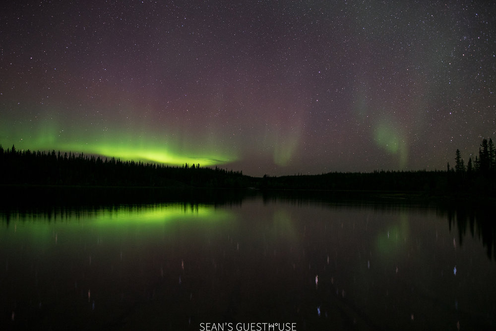 Sean's Guesthouse - Yellowknife Northern Lights Tour - 6.jpg