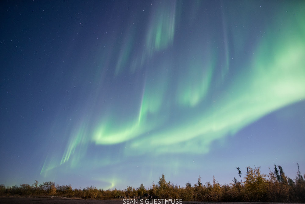 Sean's Guesthouse - Yellowknife Northern Lights Tours - 3.jpg