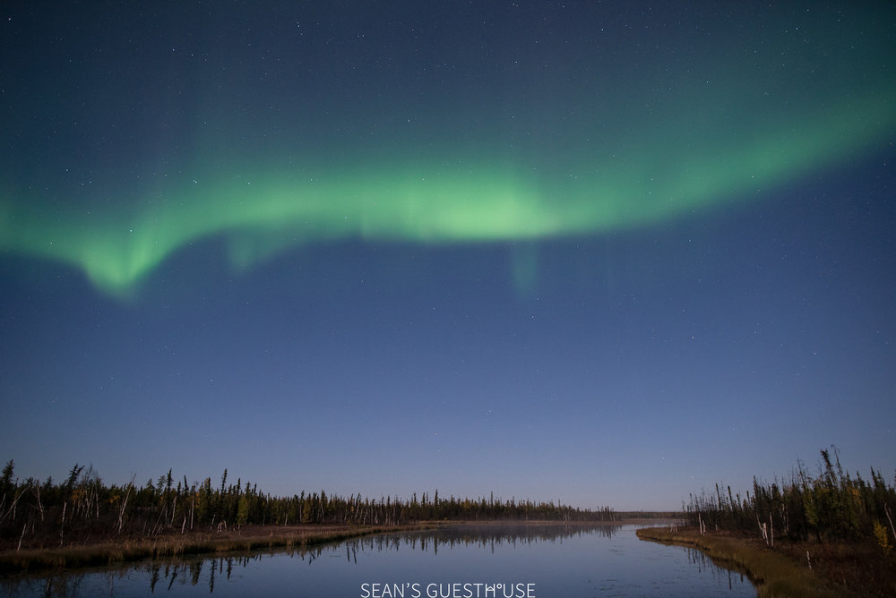 Sean's Guesthouse - Yellowknife Northern Lights Tours - 5.jpg