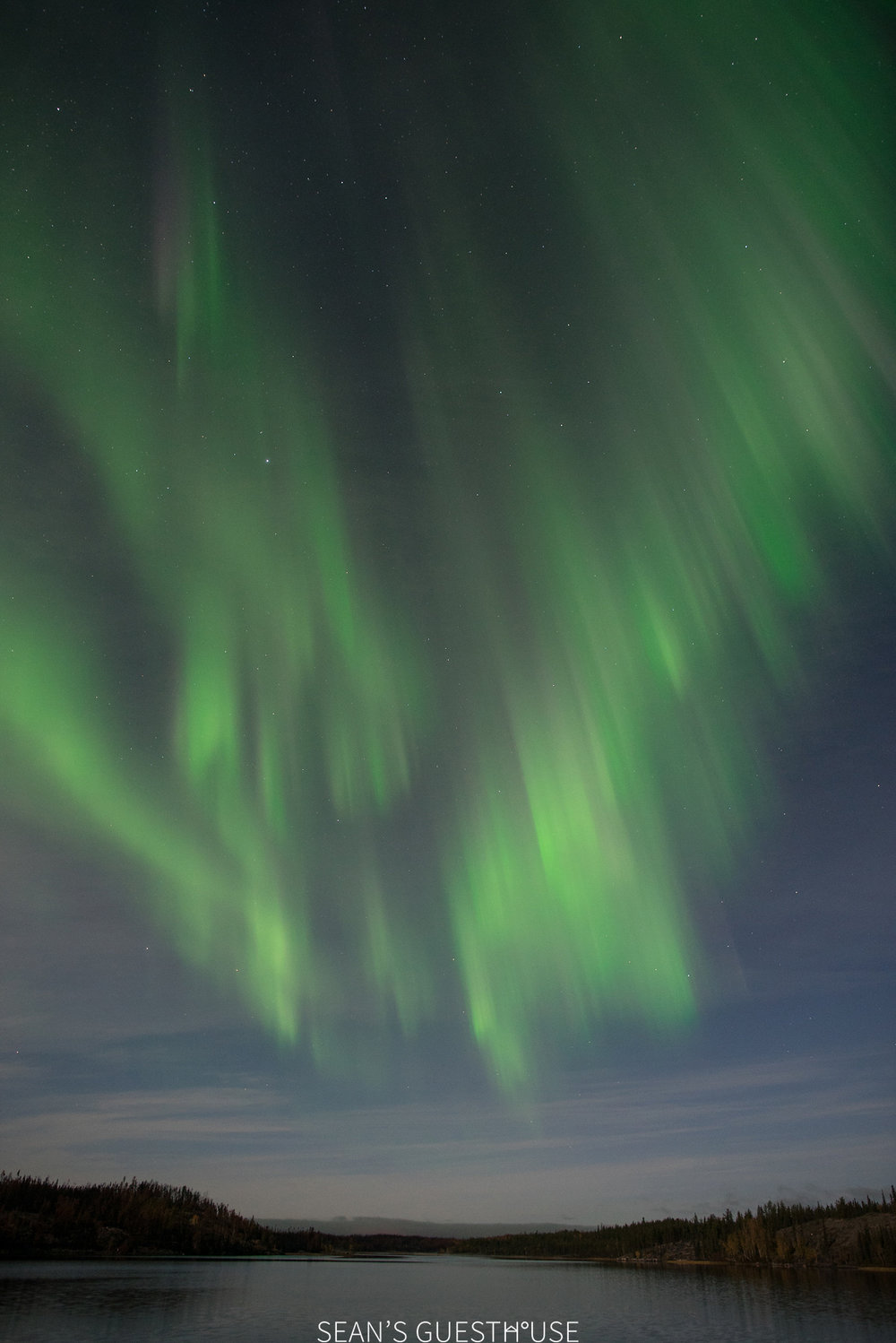 Sean's Guesthouse - Yellowknife Northern Lights Viewing - 3.jpg