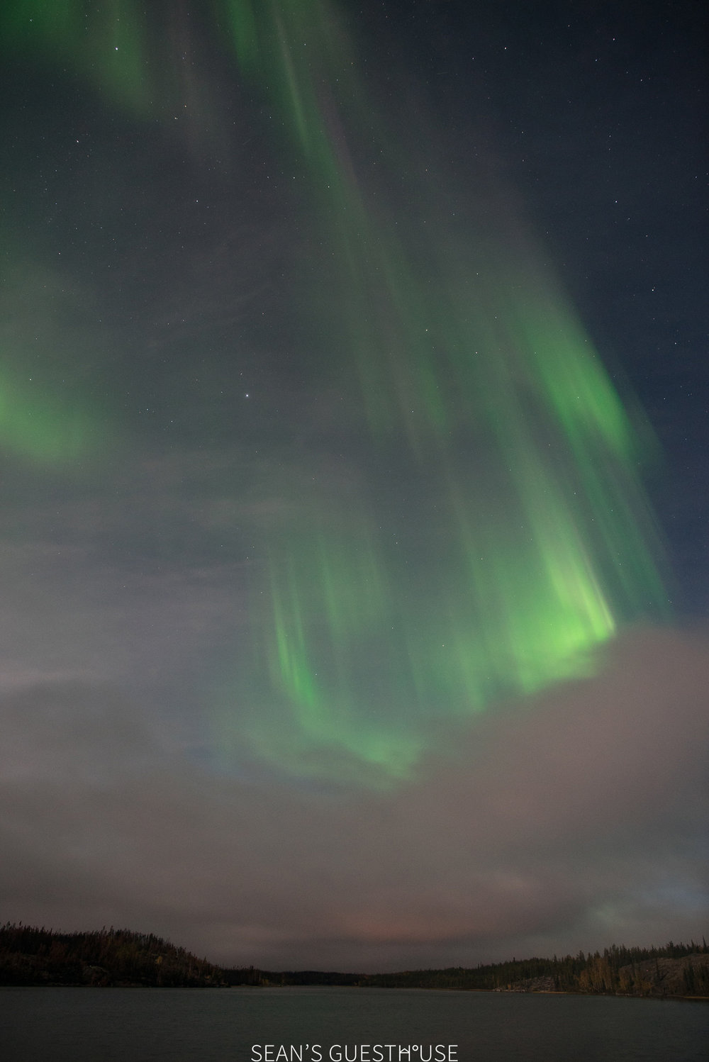 Sean's Guesthouse - Yellowknife Northern Lights Viewing - 6.jpg