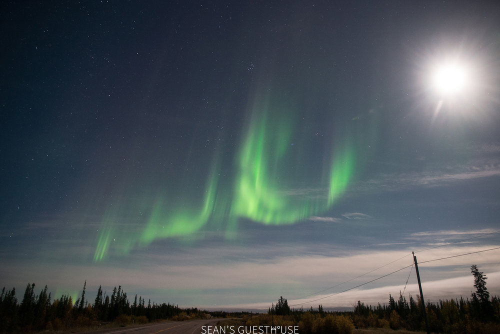 Sean's Guesthouse - Best Place to See the Northern Lights - 1.jpg