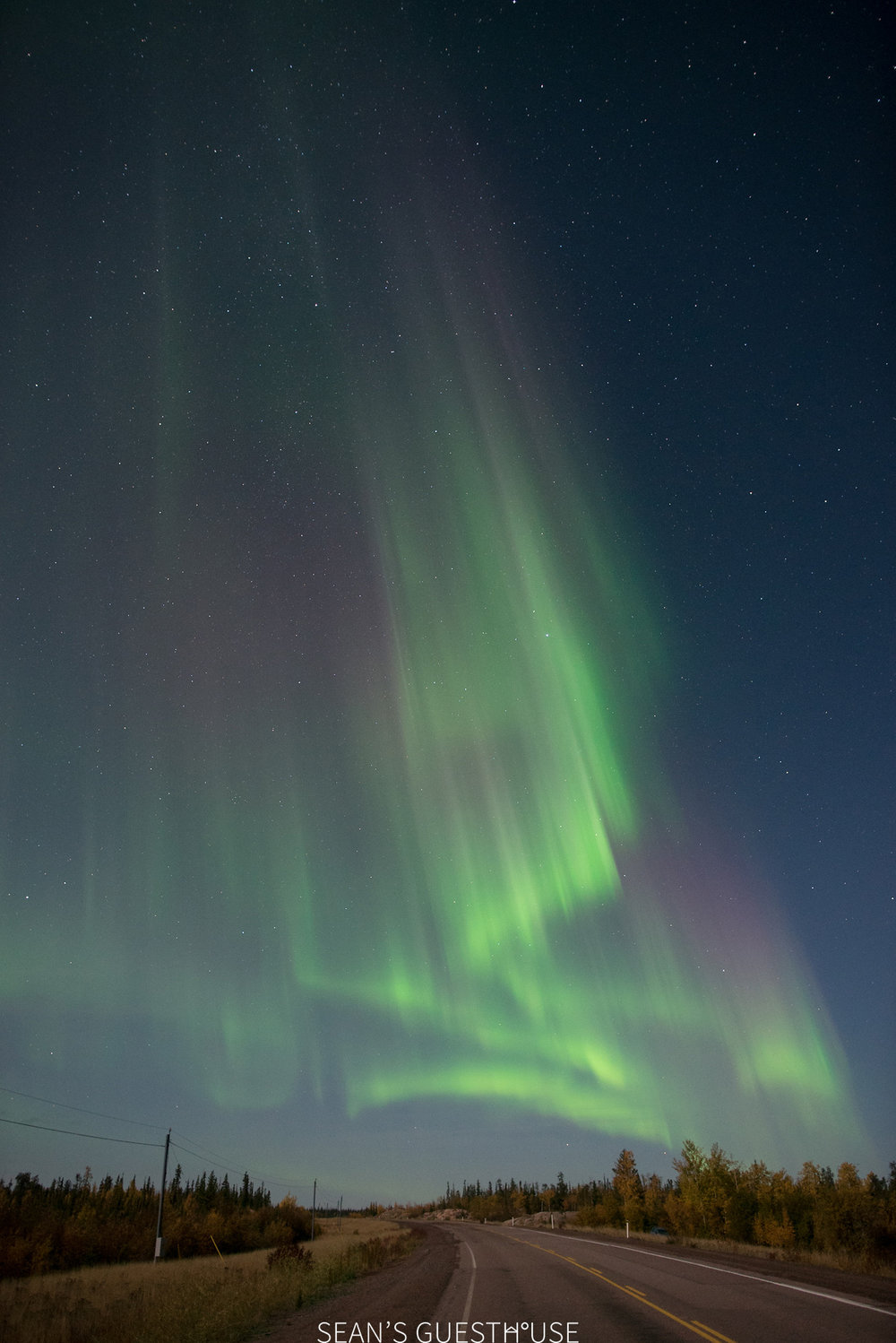 Sean's Guesthouse - Best Place to See the Northern Lights - 3.jpg
