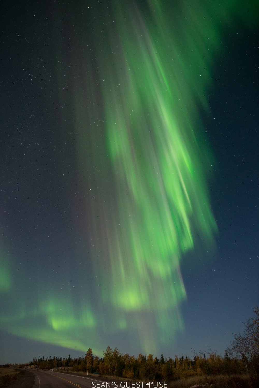 Sean's Guesthouse - Best Place to See the Northern Lights - 4.jpg