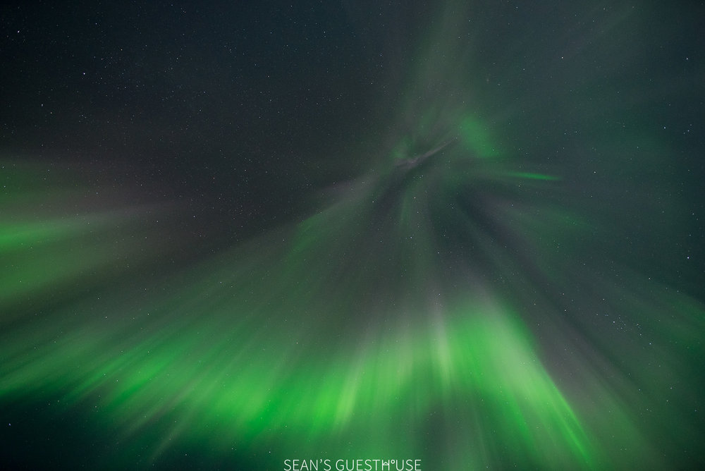 Sean's Guesthouse - Best Place to See the Northern Lights - 5.jpg