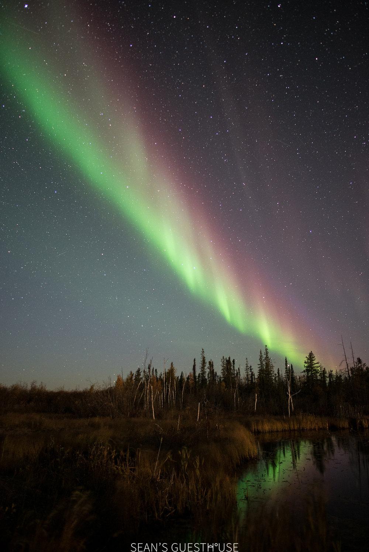 Yellowknife Northern Lights - Bed & Breakfast - 2.jpg