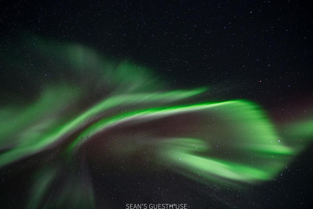 Yellowknife Northern Lights - Bed & Breakfast - 8.jpg