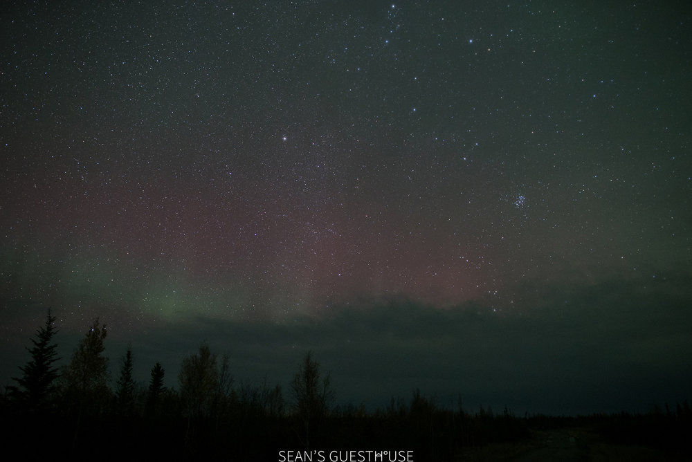 Best Place to See Northern Lights - Yellowknife Bed & Breakfast - 2.jpg