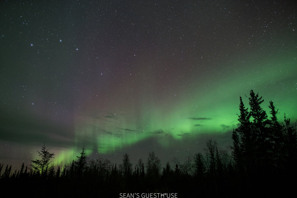 Best Place to See Northern Lights - Yellowknife Bed & Breakfast - 1.jpg