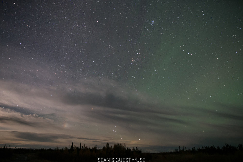 Best Place to See Northern Lights - Yellowknife Bed & Breakfast - 3.jpg