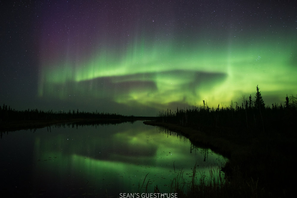 Yellowknife Bed & Breakfast - Northern Lights Tours - 2.jpg