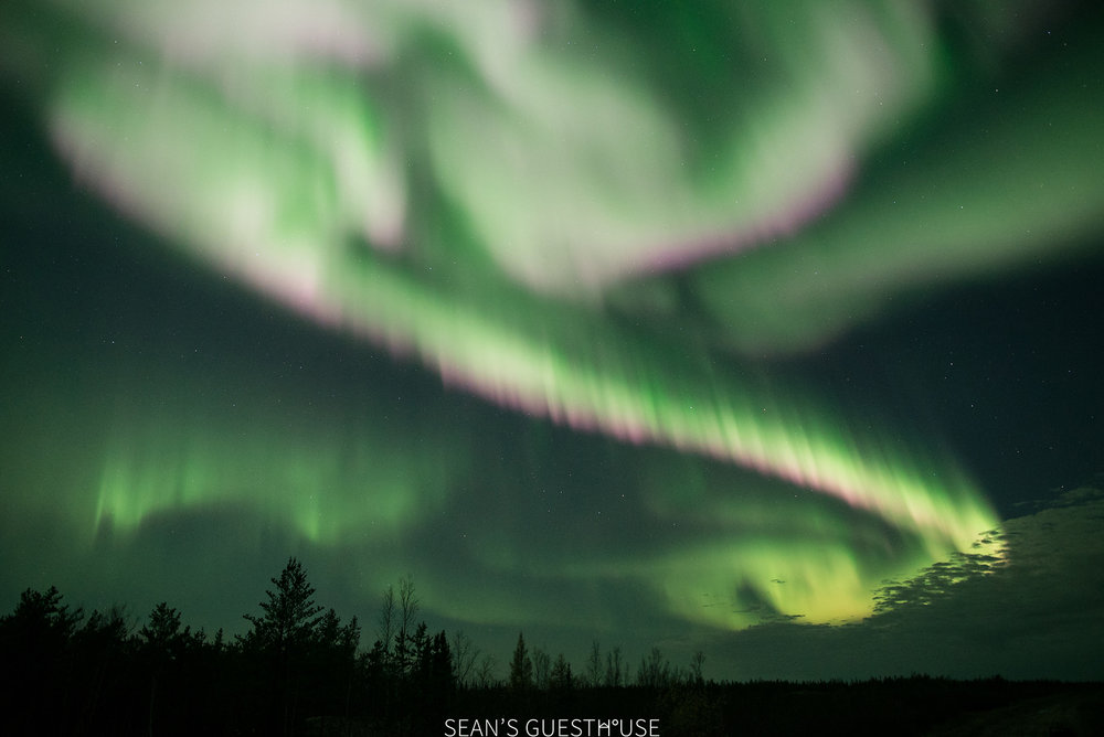 Yellowknife Bed & Breakfast - Northern Lights Tours - 5.jpg