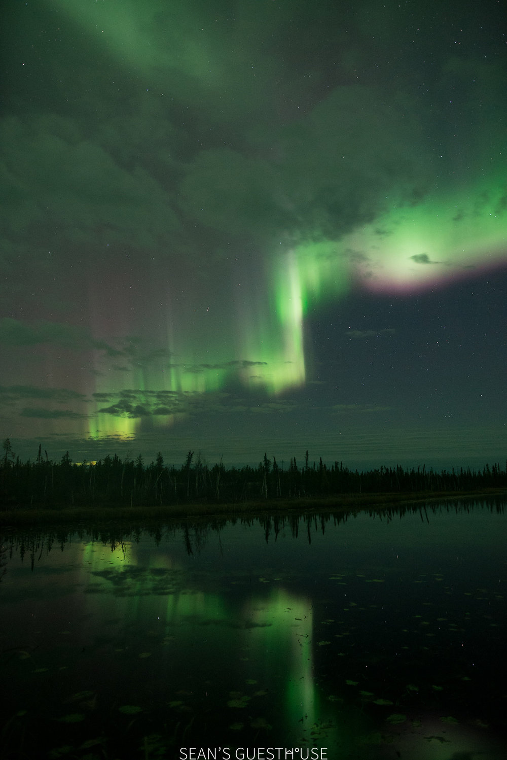 Yellowknife Bed & Breakfast - Northern Lights Tours - 9.jpg
