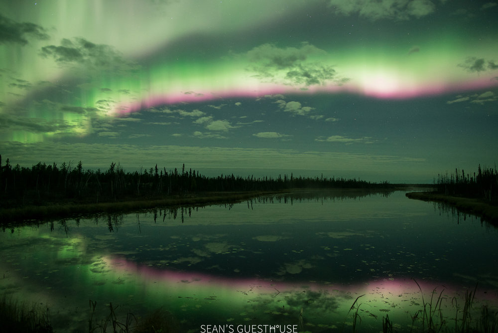 Yellowknife Bed & Breakfast - Northern Lights Tours - 11.jpg
