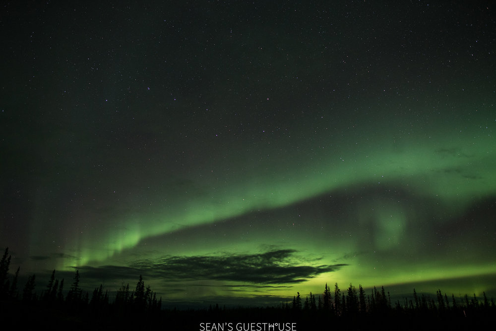 Yellowknife Northern Lights - Sean's Guesthouse - 1.jpg