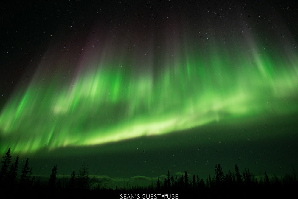 Yellowknife Northern Lights - Bed and Breakfast - 2.jpg