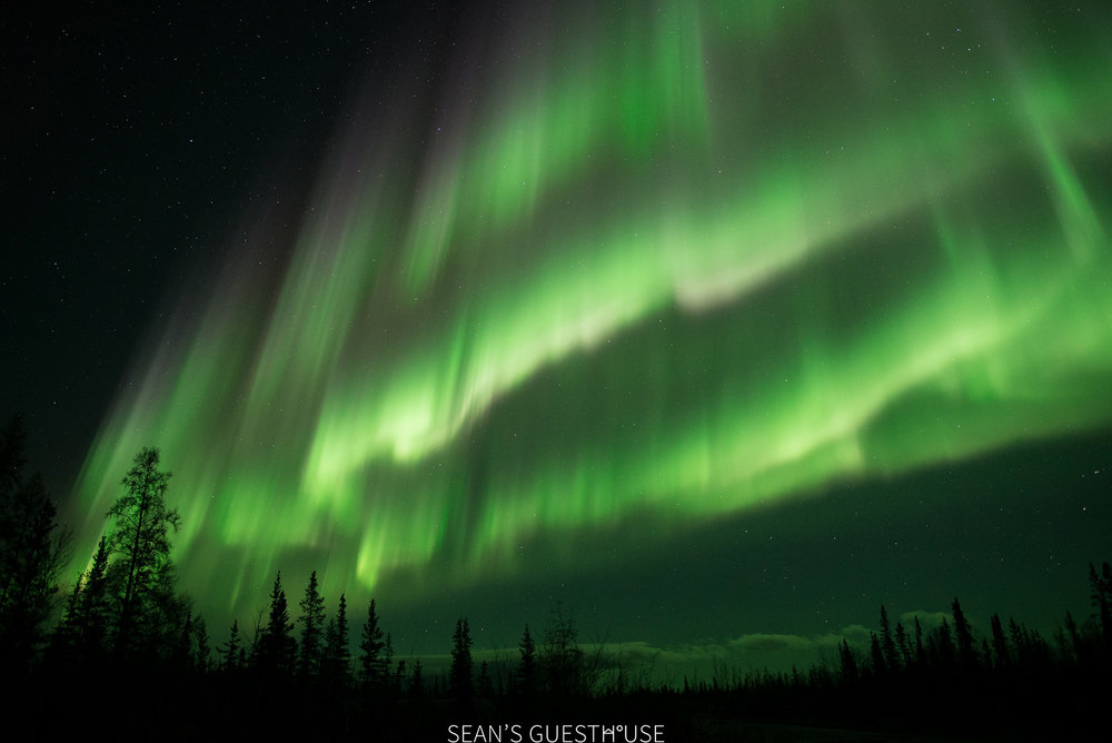 Yellowknife Northern Lights - Bed and Breakfast - 3.jpg