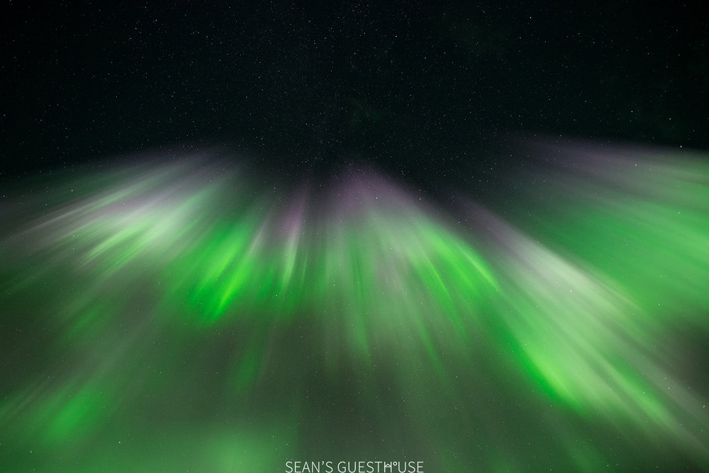 Yellowknife Northern Lights - Bed and Breakfast - 4.jpg