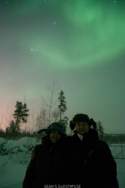 Yellowknife Northern Lights - Bed & Breakfast - 1.jpg