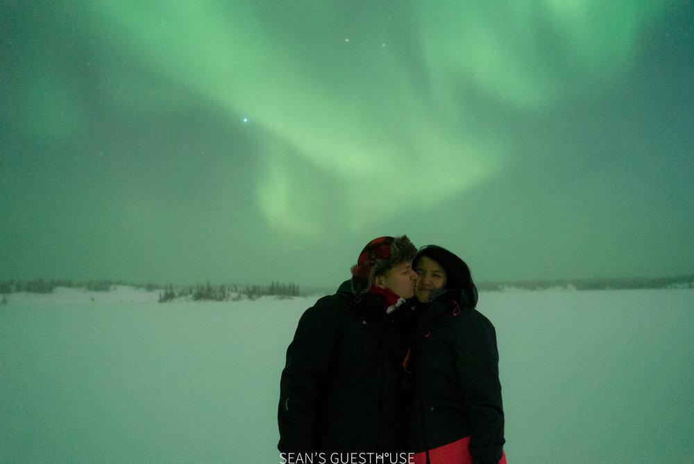 Yellowknife Northern Lights - Bed & Breakfast - 3.jpg